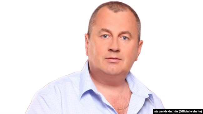Степан Кискин