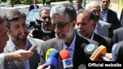 Голям-Алі Хаддад-Адель