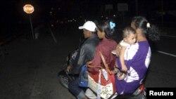 Indonezija, ilustrativna fotografija