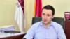 Исполняющий обязанности ректора Государственного экономического университета Армении Рубен Айрапетян (архив)
