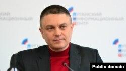 Леонід Пасічник, ватажок контрольованого Росією угруповання «ЛНР»