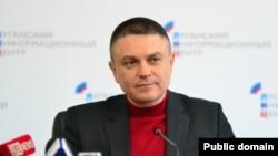 Леонід Пасічник, ватажок угруповання «ЛНР»