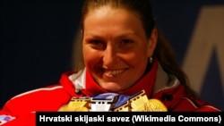 Janica Kostelić brutalno izvrijeđana u Supetru na otoku Braču