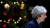Britanska premijerka na testu Bregzita