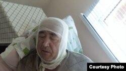 Олим Мустафоев, як сокини вилояти Қашқадарёи Узбекистон.