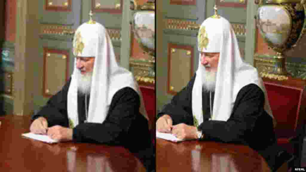 Although the Soviet Union collapsed in 1991, Patriarch Kirill I, the head of Russia's Orthodox Church, showed that old habits die hard in Moscow's corridors of power. In 2012, his office was outed for photoshopping a $30,000 Breguet wristwatch out of a publicity photo.