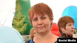 Лариса Дорохина