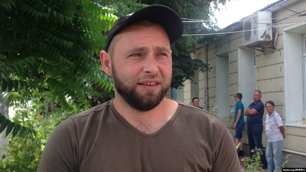 В Крыму фигуранта «дела 26 февраля» Мустафы Дегерменджі сняли все обвинения