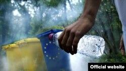 «Мусорная директива» требует, чтобы за 25 лет с 1995 года отходы в странах ЕС не выросли больше, чем на 35%