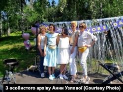 National Cancer Survivors Day у Києві