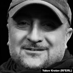 Рубен Акопян