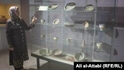 في متحف الناصرية