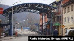 Granični prelaz između BiH i Hrvatske, ilustrativna fotografija