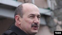 Сергій Стрельбицький