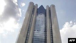 """""""Газпром"""" с партнерами отложили запуск добычи на Штокмане."""