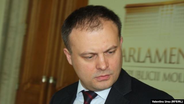 Adrian Candu