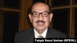 أمين عام إتحاد الحقوقيين العرب شبيب المالكي