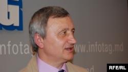 Mihai Perebinos (Asociația primarilor)