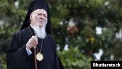 Томос підпише Вселенський патріарх Варфоломій