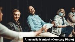 «Театр на Лівому березі» репетирує нову виставу за п'єсою Cергія Жадана «Хлібне перемир'я»