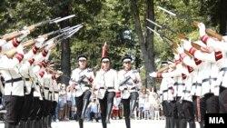 Фотогалерија - Македонија го празнува 8 Септември