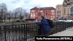 Хомлины - фишка для туристов