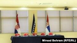 """Trilateralni """"sastanak na vrhu"""" bio je koristan u pokazivanju koliko su brojne – i koliko duboke – prepreke iskrenom dobrosusjedstvu u regiji"""