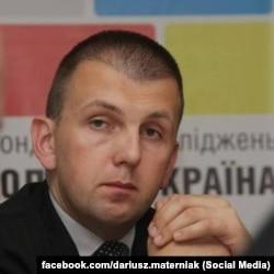 Даріуш Матерняк
