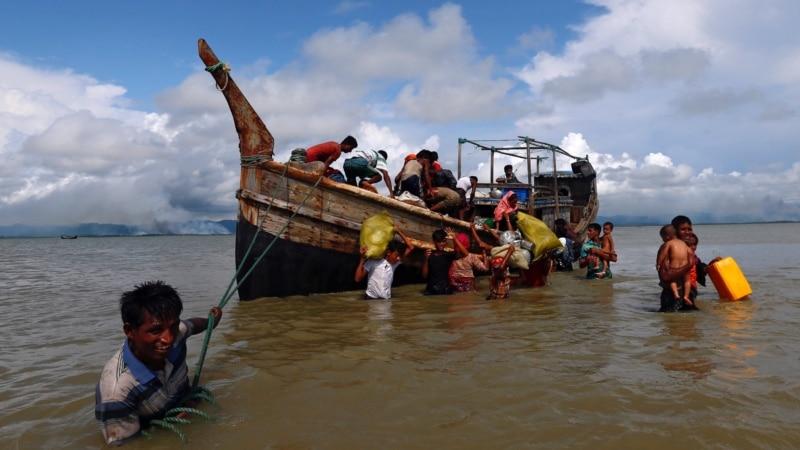 ОН испраќа помош за малцинството Рохини во Бурма и во Бангладеш