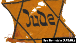 Холокост, иллюстрация из книги М.Рольникайте The Holocaust, the book of M.Rolnikayte