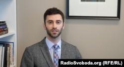 Юджин Чаусовський, аналітик розвідувально-аналітичної компанії Stratfor