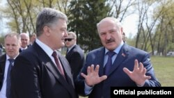 Што прачытае Масква ў дэталях кіеўскага візыту Лукашэнкі?