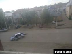 Актобе, 5 июня, погибшие в перестрелке сотрудники полиции Казахстана