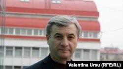 Corneliu Furculiță, președintele fracțiunii socialiștilor
