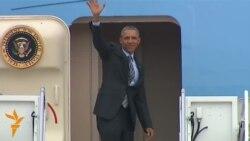 Дали Обама предолго је игнорираше Европа?