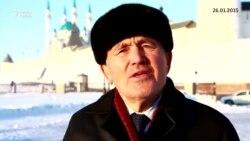 """Азат Зыятдинов. """"Мин – татармын"""""""