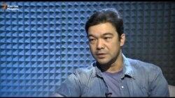 Азиз Бейшеналиев — о нюансах казахстанского кино