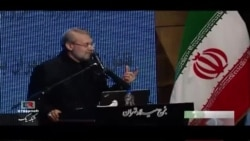 لاریجانی: طرح برجام با کلان نظام هماهنگ شده بود