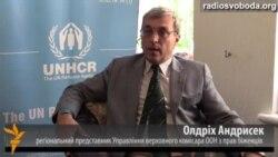 Україна має розробити план для переселенців – ООН