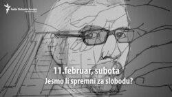 Stojanović: Kretenizacija javne scene Srbije