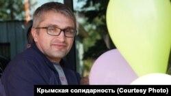 Nariman Memedeminov