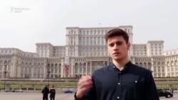 VIDEO Noi suntem cei ce decidem soarta țării - film premiat de ambasada SUA la Bucuresti (locul I)