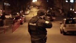 Як проходив слідчий експеримент у справі Шеремета – відео