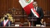 PERU-POLITICS/