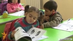 Արաբերենով կրթություն հատուկ սիրիահայերի համար