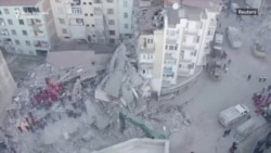 Zemljotres u Turskoj
