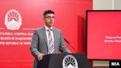 Arsovski (28. jul 2021.): Nijedno domaćinstvo neće ostati neobuhvaćeno