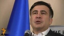 Саакашвілі: відбувається рейдерська атака на державність України