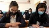GRAB - Afghan Students In Tajikistan Face An Uncertain Future