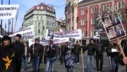 Չեխիայում` նվիրված Սումգայիթի ջարդերի 25-րդ տարելիցին